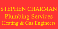 Stephen Charman Plumbing and Heating and Gas work Engineers